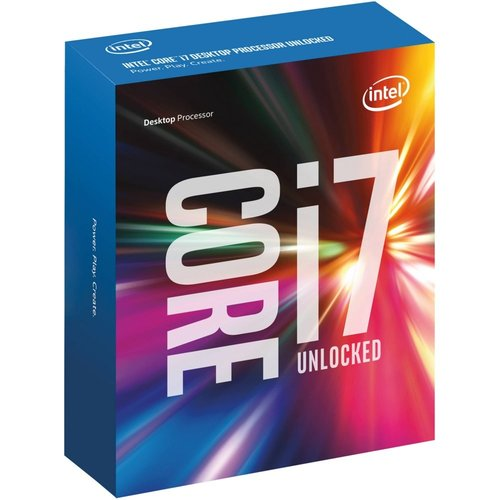 Intel CPU ® Core™ i7-6700K 6th/4.0-4.2Ghz /Quad Core /LGA1151