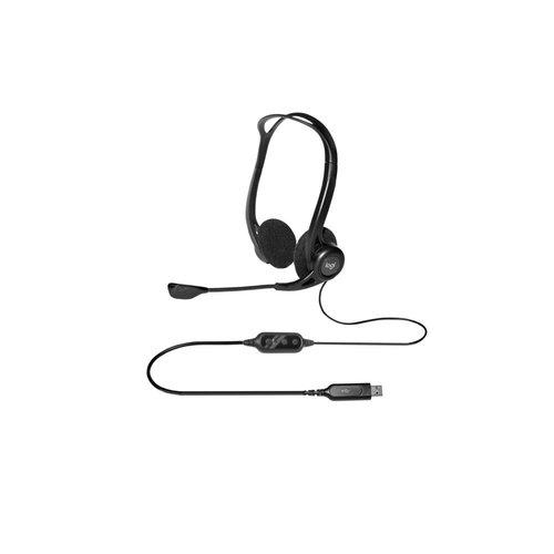 Logitech H960 Stereo Headset