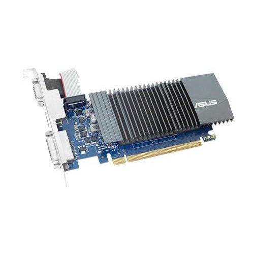 Asus VGA ASUS NVIDIA GeForce GT 710 / DDR5 / 1GB