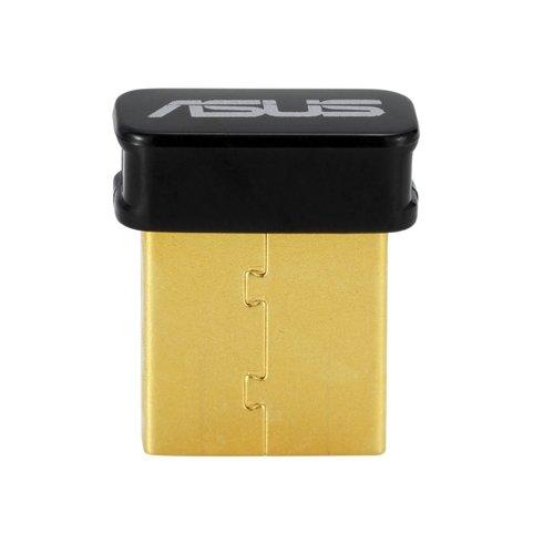 Asus ASUS USB-N10 Nano B1 N150 WLAN 150 Mbit/s Intern