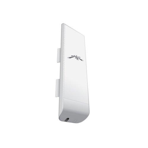 Ubiquiti Networks NSM2 150Mbit/s Power over Ethernet (PoE) Wit WLAN toegangspunt