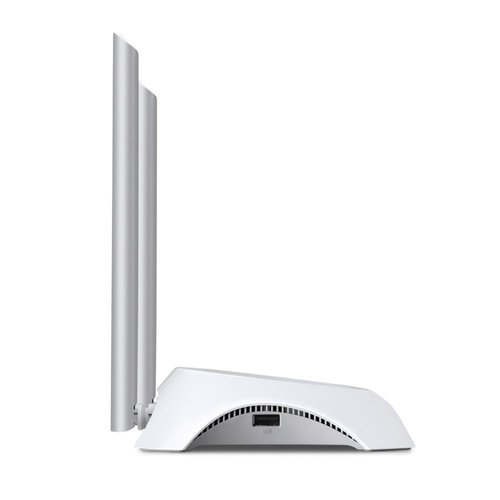 TP-Link 300Mbps 3G / 4G LTE Wireless N Router