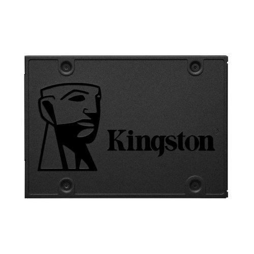 "Kingston Technology A400 2.5"" 120 GB SATA III TLC"