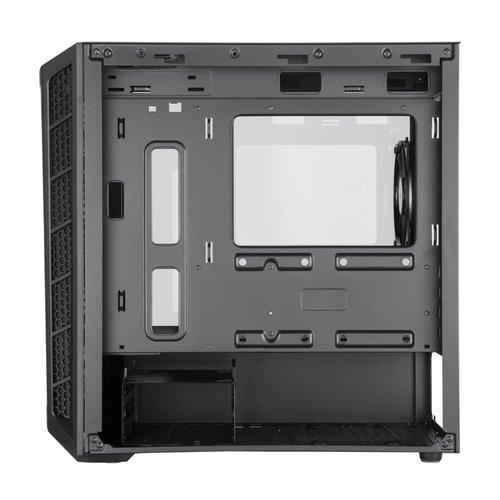 CoolerMaster Case  MasterBox MB311L MiniTower mATX Black