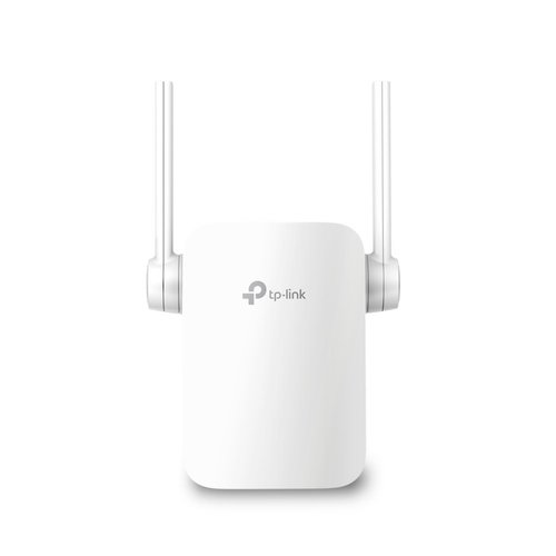 TP-Link RE205 Extender 750Mbps Dual Band