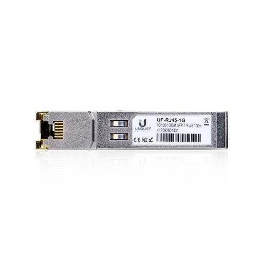 Ubiquiti Networks UF-RJ45-1G netwerk transceiver module Kope