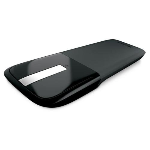 Microsoft Arc Touch Mouse muis Wireless BlueTrack 1000 DPI