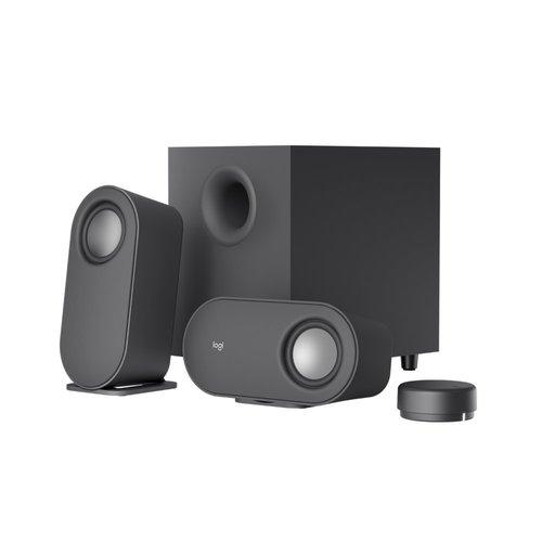 Logitech Z407 Speakerset 2.1 80W (refurbished)