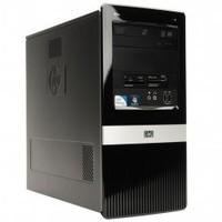 HP Pro 3135 MT   AMD Athlon II x2 250   120 GB SSD   4 GB DDR3