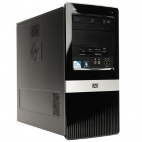 HP HP Pro 3135 MT | AMD Athlon II x2 250 | 120GB SSD | 4 GB DDR3