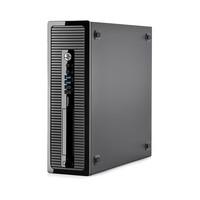 HP Prodesk 400 G1 SFF | I5-4590 | 120GB SSD | 4GB RAM