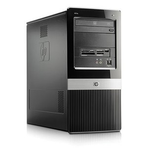 HP HP Pro 3125 MT | AMD Athlon II x2 220 | 120 GB SSD | 4 GB DDR3