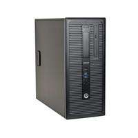 HP Prodesk 600 G1 TWR | I5 | 500 GB SSD | 4 GB DDR 3