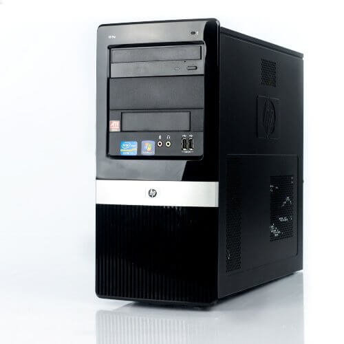 HP HP Pro 3125 MT | Refurbished
