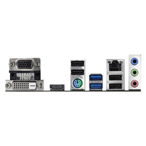 Asrock MB  H410M-HDV LGA1200 /  2x DDR4 /  mATX