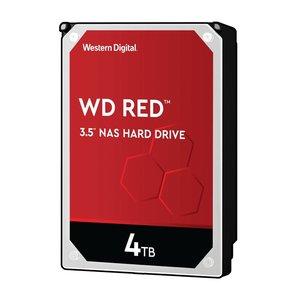 "Western Digital Red 3.5"" 4000 GB SATA III"