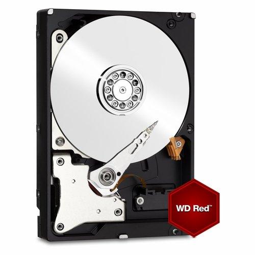 Western Digital HDD WD Red 3.5inch 8TB SATA III