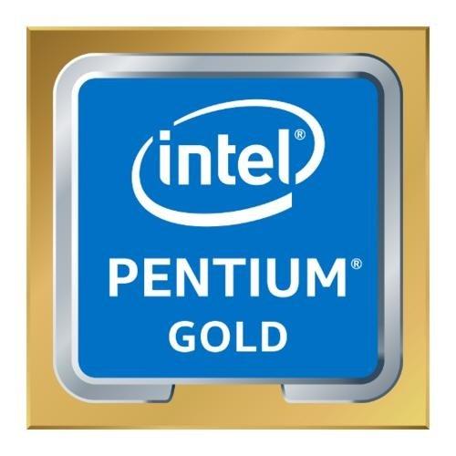 Intel CPU  Pentium Gold G6400 10th / DualCore / LGA1200