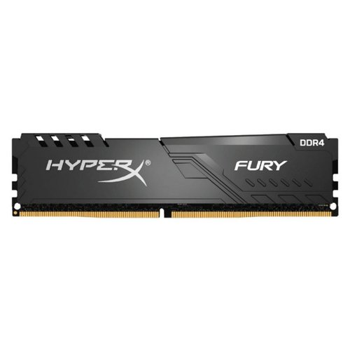 Kingston MEM HyperX Fury Black 16GB DDR4 3000MHz DIMM