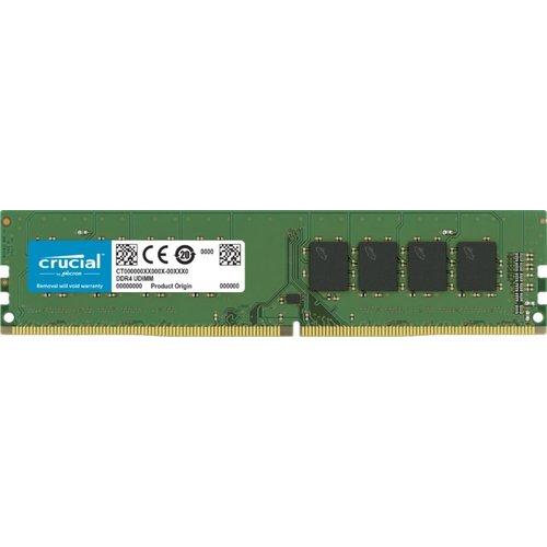 Crucial MEM  16GB DDR4 / 2666 DIMM