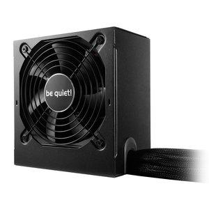 be quiet! System Power 9 power supply unit 500 W 20+4 pin ATX ATX Zwart