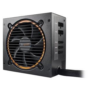 be quiet! Pure Power 11 600W CM power supply unit 20+4 pin ATX ATX Zwart