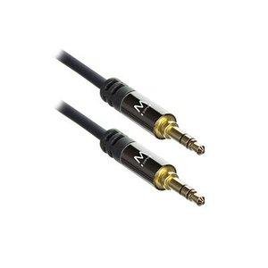 Ewent EW9235 1,5 meter High Quality audio aansluitkabel