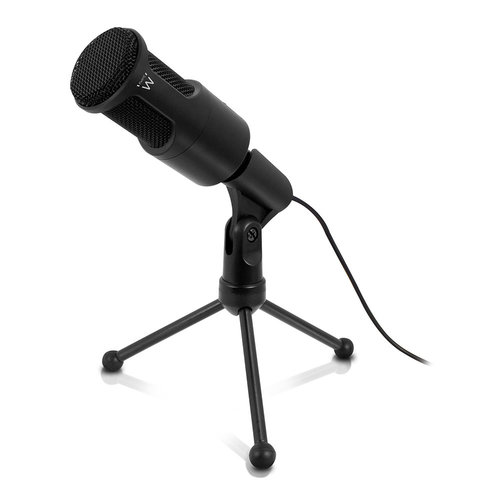 Ewent EW3552 Multimedia microfoon met noise cancelling