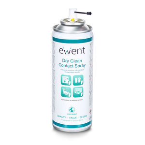 Ewent EW5614 Contactreiniger, 200ml