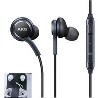 Wired AKG Earphones - Zwart