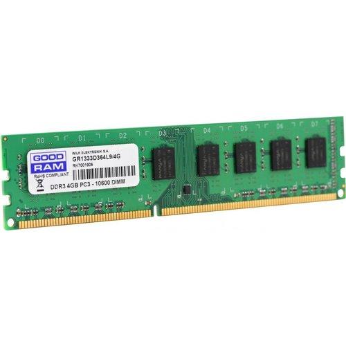 Goodram GOODRAM 4 GB DDR3