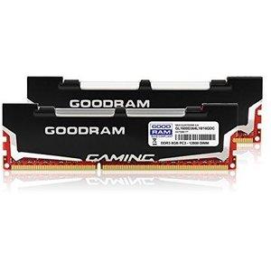 Goodram GOOD RAM GL1600D364L10 16 GB DDR3