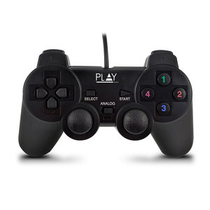Play by Ewent PL3330 Play PC gamepad