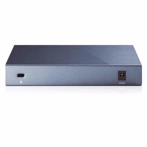TP-Link TL-SG108   Netwerk Switch   8 poorten