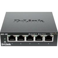 D-Link DGS-105 5 Port