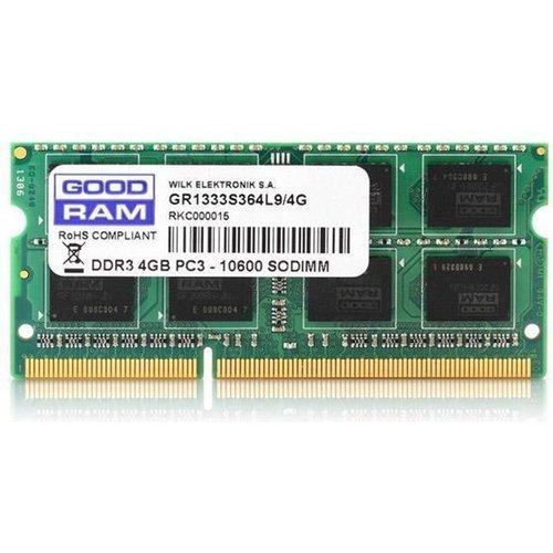 Goodram  4 GB DDR3 Werkgeheugen