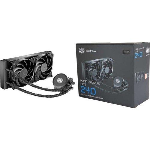 CoolerMaster  CPU koeler