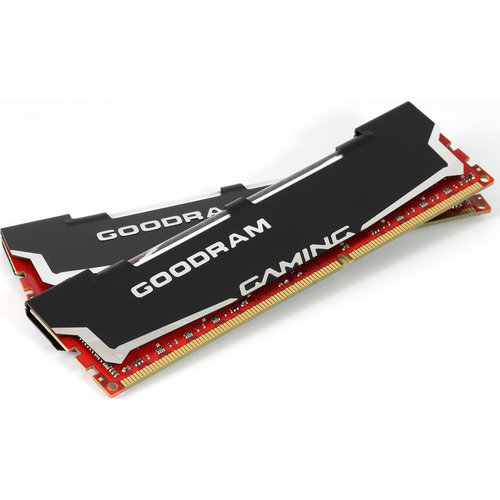 Goodram GL1600D364L10 16 GB DDR3 Laptop Geheugen