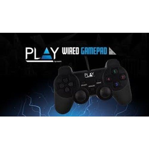 Play by Ewent EW3170 PL3330 Play PC gamepad
