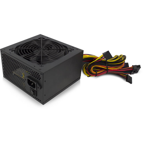Ewent EW3908 Replacement PC voeding 600W