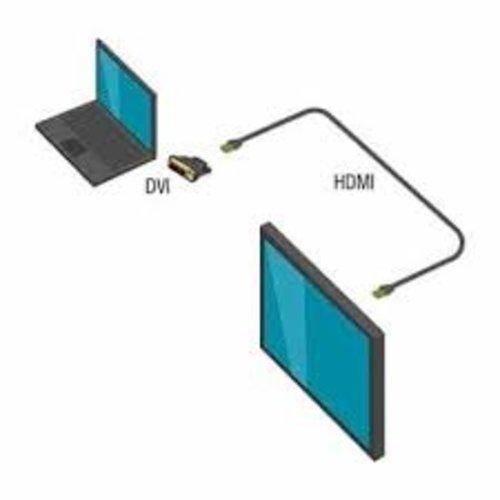 Ewent EW9830 DVI-D single link aansluitkabel