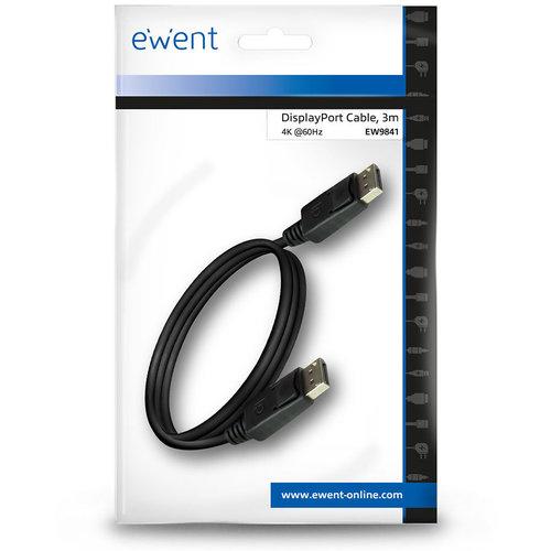 Ewent EW9841 DisplayPort aansluitkabel