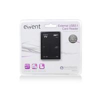 EW1074 Externe USB 3.0 SD kaartlezer