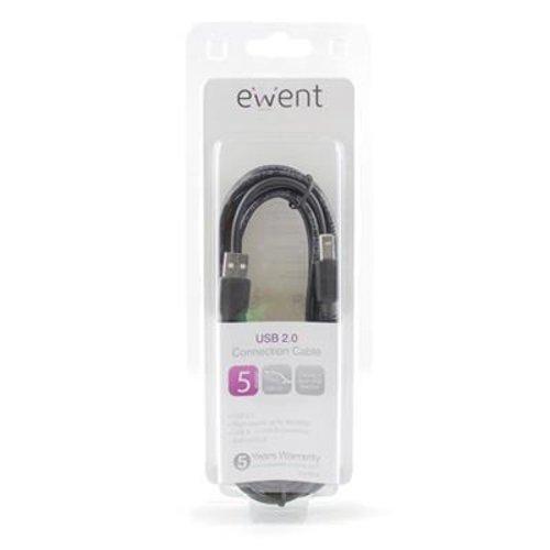 Ewent EW9626 USB 2.0 aansluitkabel