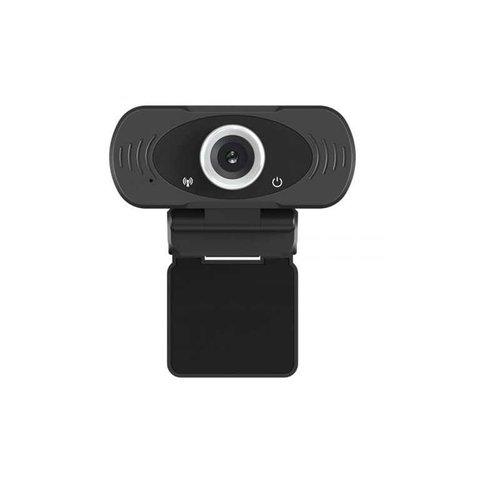 CMSXJ22A Webcam | Full HD 1080P | Built-in mic | Video Call | Plug & Play