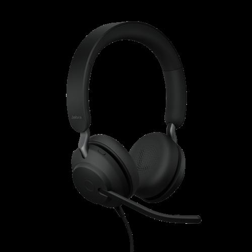 Jabra Evolve2 40 Headset | USB | Stereo
