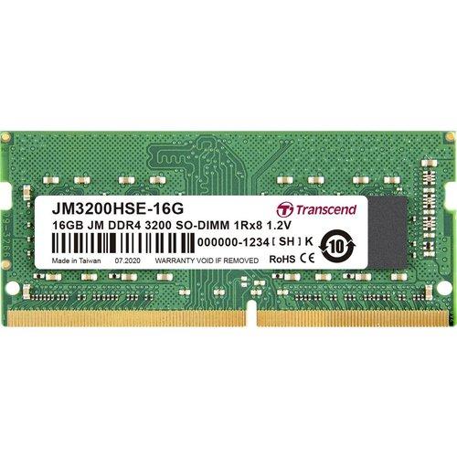 Transcend 16 GB DDR4 Laptop Geheugen
