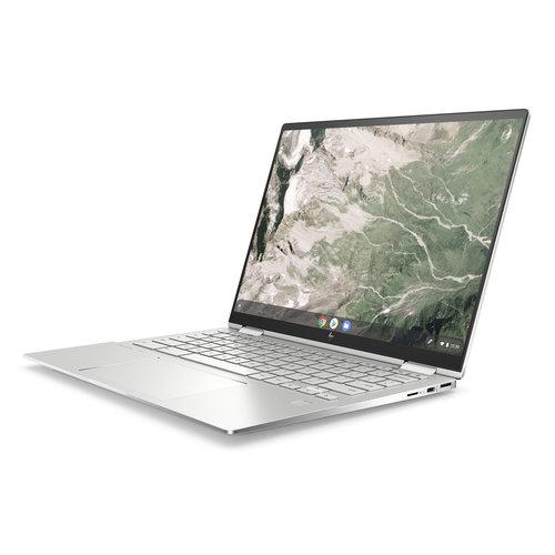 HP Elite c1030 Chromebook Enterprise   13.5 inch FHD   I3   8 GB RAM   120 GB SSD Touch