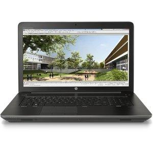 HP HP Zbook 17   Intel Core I7   17.3 inch Full HD   16 GB Ram   240 GB SSD  