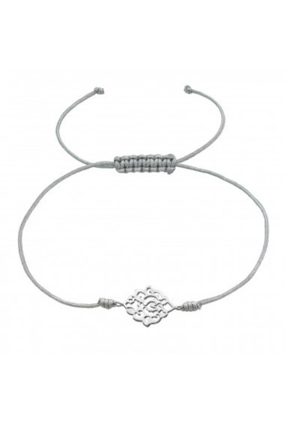 Adjustable bracelet filigree